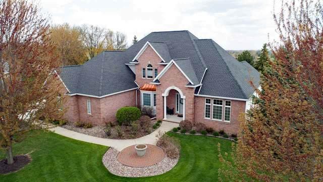 4600 N Suncastle Court, Appleton, WI 54913 (#50218057) :: Symes Realty, LLC