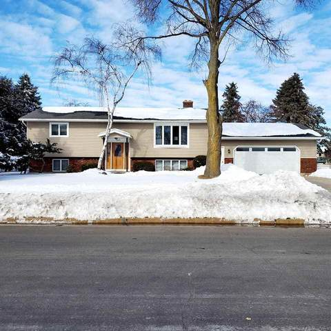 1020 W Lincoln Street, Waupun, WI 53963 (#50218069) :: Todd Wiese Homeselling System, Inc.