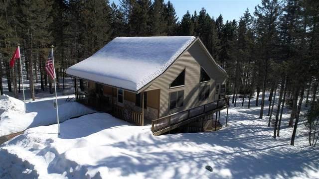 W7533 W Addison Trail, Crivitz, WI 54114 (#50218070) :: Todd Wiese Homeselling System, Inc.