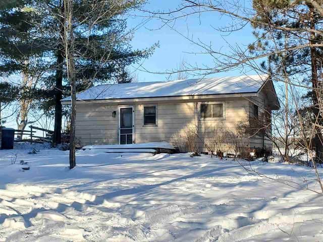 W286 Mip Anaq Road, Gillett, WI 54124 (#50218072) :: Todd Wiese Homeselling System, Inc.