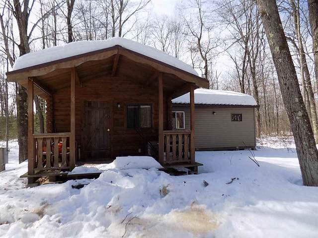 N12157 W Bear Run, Athelstane, WI 54104 (#50218108) :: Todd Wiese Homeselling System, Inc.