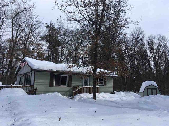 W13188 White Pine Lane, Silver Cliff, WI 54104 (#50218122) :: Todd Wiese Homeselling System, Inc.
