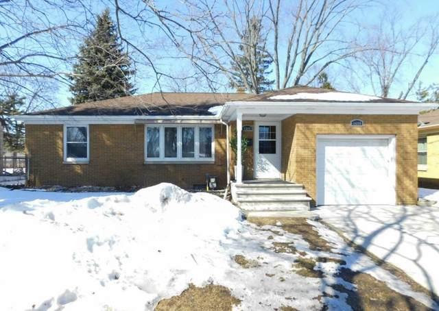 1600 S Ridge Road, Green Bay, WI 54304 (#50218165) :: Ben Bartolazzi Real Estate Inc