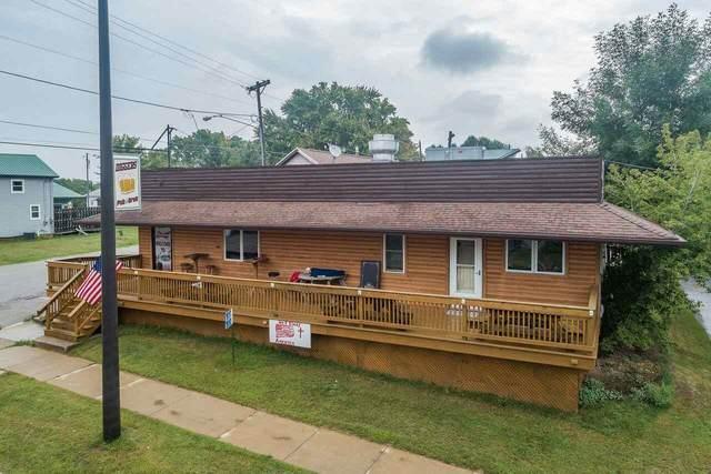 N3670 Hwy 76, Hortonville, WI 54944 (#50218185) :: Symes Realty, LLC