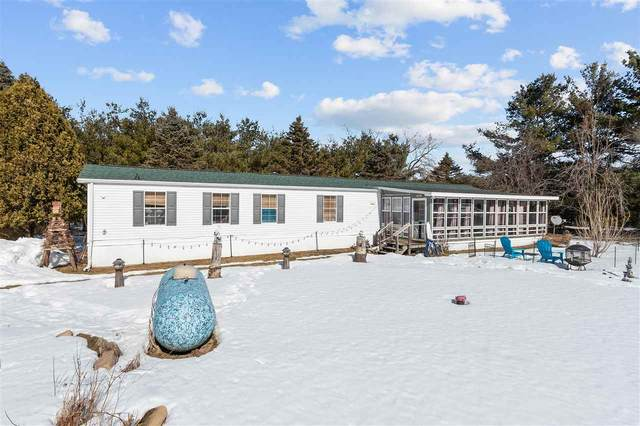 N5060 Hwy 76, Shiocton, WI 54170 (#50218219) :: Todd Wiese Homeselling System, Inc.