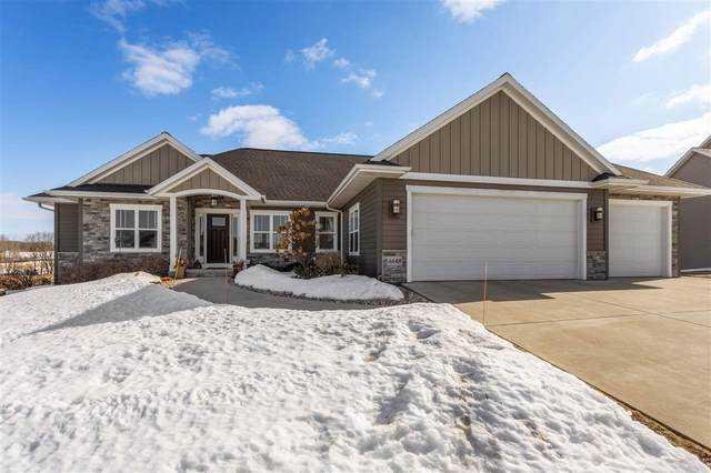 6648 N Kurey Drive, Appleton, WI 54913 (#50218246) :: Todd Wiese Homeselling System, Inc.