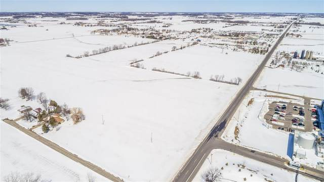 4001 Freedom Road, Appleton, WI 54913 (#50218256) :: Dallaire Realty