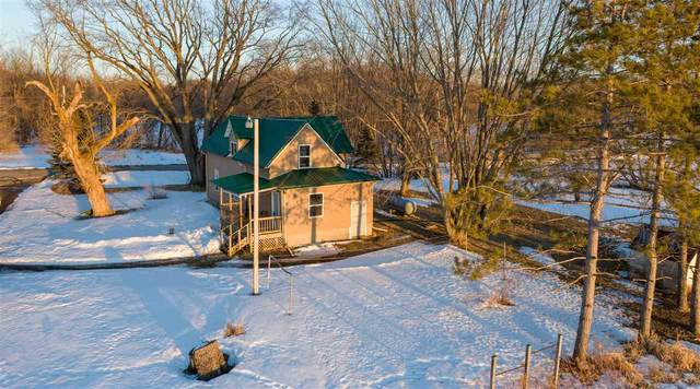 N6369 Koepke Road, Shiocton, WI 54170 (#50218298) :: Todd Wiese Homeselling System, Inc.