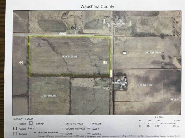30TH Road, Pine River, WI 54965 (#50218382) :: Todd Wiese Homeselling System, Inc.