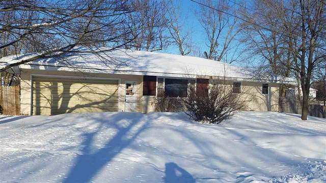 917 Elm Street, Manawa, WI 54949 (#50218394) :: Symes Realty, LLC