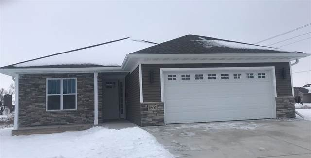 4861 Wyld Berry Way #2, Green Bay, WI 54155 (#50218434) :: Todd Wiese Homeselling System, Inc.