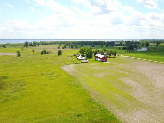 8038 Arrow Lane, Fremont, WI 54940 (#50218436) :: Todd Wiese Homeselling System, Inc.
