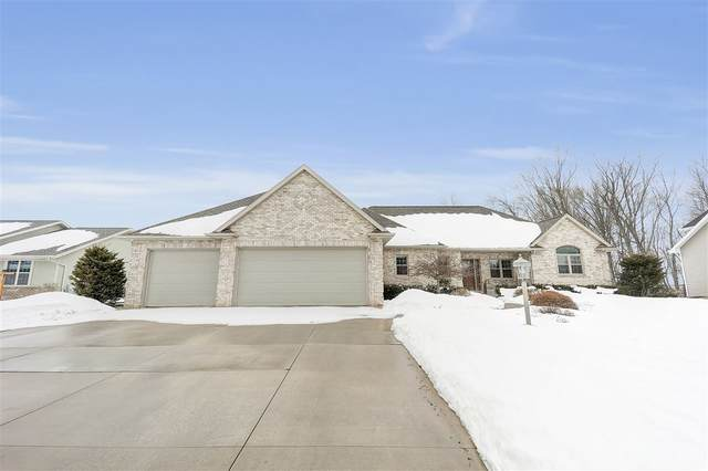 2091 Fescue Way, Green Bay, WI 54313 (#50218515) :: Todd Wiese Homeselling System, Inc.