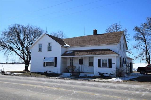 N1985 Hwy Ab, Denmark, WI 54208 (#50218533) :: Todd Wiese Homeselling System, Inc.