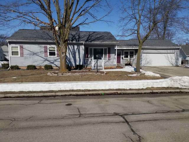 68 Cleveland Street, North Fond Du Lac, WI 57397 (#50218546) :: Todd Wiese Homeselling System, Inc.