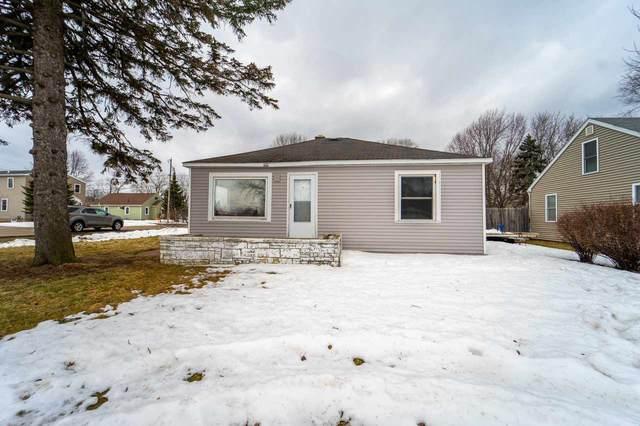 976 Claude Street, Menasha, WI 54952 (#50218551) :: Todd Wiese Homeselling System, Inc.