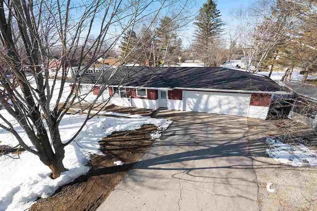 210 Cedar Street, Forestville, WI 54213 (#50218575) :: Todd Wiese Homeselling System, Inc.