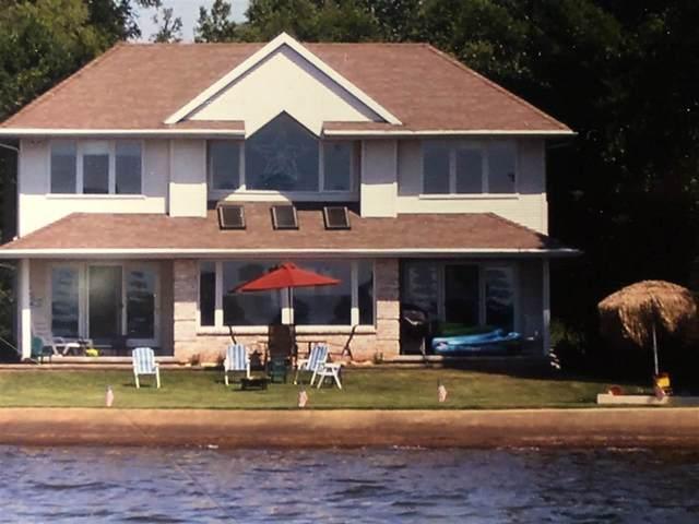 W4899 Birchwood Drive, Shawano, WI 54166 (#50218577) :: Symes Realty, LLC
