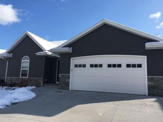 W6947 Brackenwood Lane #41, Greenville, WI 54942 (#50218581) :: Todd Wiese Homeselling System, Inc.