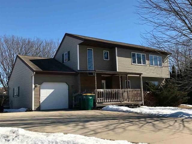 1201 Andy Lane, Waupun, WI 53963 (#50218590) :: Todd Wiese Homeselling System, Inc.