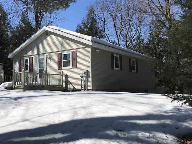 W6975 Rivers Bend Lane, Porterfield, WI 54159 (#50218594) :: Todd Wiese Homeselling System, Inc.