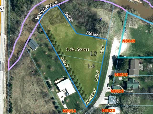 Shady Drive, Fond Du Lac, WI 54937 (#50218637) :: Todd Wiese Homeselling System, Inc.