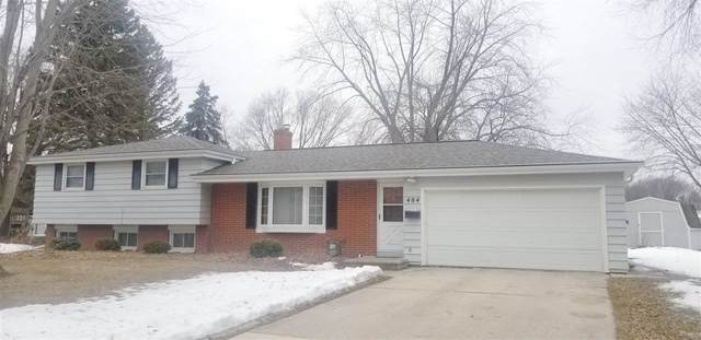 404 Memory Court, Green Bay, WI 54301 (#50218651) :: Todd Wiese Homeselling System, Inc.