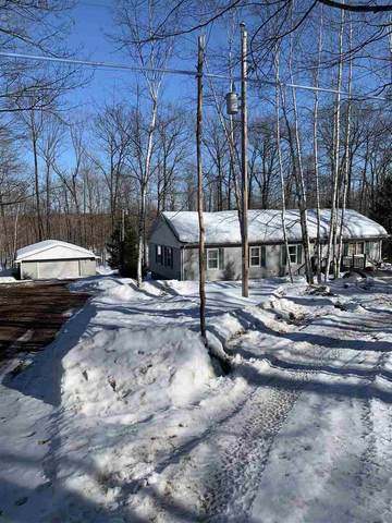 W13580 Thunder Moutain Road, Crivitz, WI 54114 (#50218667) :: Todd Wiese Homeselling System, Inc.