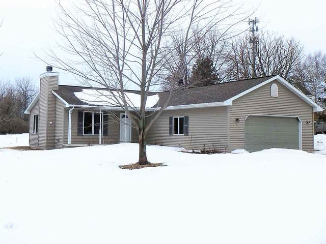 6413 Sawyer Drive, Sturgeon Bay, WI 54235 (#50218672) :: Todd Wiese Homeselling System, Inc.