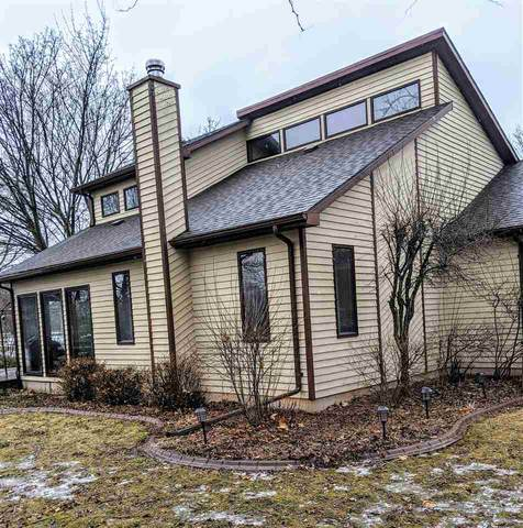 4713 Buttercup Court, Appleton, WI 54914 (#50218678) :: Todd Wiese Homeselling System, Inc.
