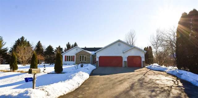 871 Wylde Oak Drive, Oshkosh, WI 54904 (#50218713) :: Todd Wiese Homeselling System, Inc.