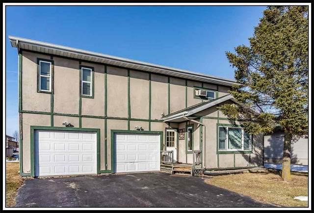 529 Oakridge Lane, New London, WI 54961 (#50218719) :: Todd Wiese Homeselling System, Inc.