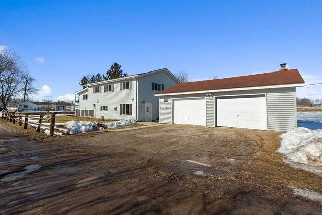 6508 Young Road, Omro, WI 54963 (#50218735) :: Todd Wiese Homeselling System, Inc.