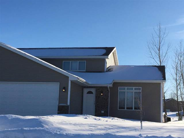 206 Jacquot Street, Hortonville, WI 54944 (#50218736) :: Todd Wiese Homeselling System, Inc.