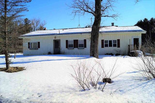 W9051 Hwy A, Shawano, WI 54166 (#50218737) :: Todd Wiese Homeselling System, Inc.