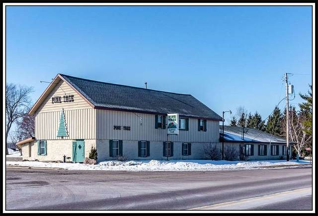 E8095 Hwy 54, New London, WI 54961 (#50218754) :: Dallaire Realty