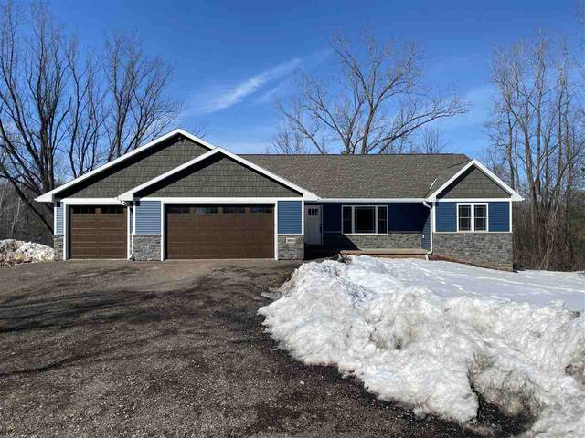 3600 W Mason Street, Green Bay, WI 54313 (#50218755) :: Todd Wiese Homeselling System, Inc.
