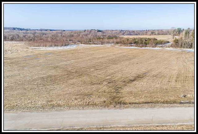 N811 Stanley Drive, Fremont, WI 54940 (#50218762) :: Dallaire Realty