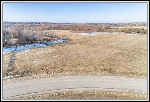 N801 Stanley Drive, Fremont, WI 54940 (#50218763) :: Dallaire Realty