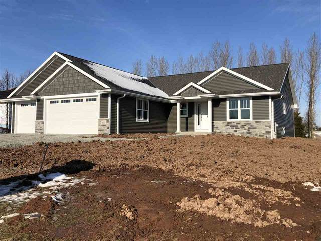 2568 E Scarlet Oak Circle, De Pere, WI 54115 (#50218772) :: Todd Wiese Homeselling System, Inc.