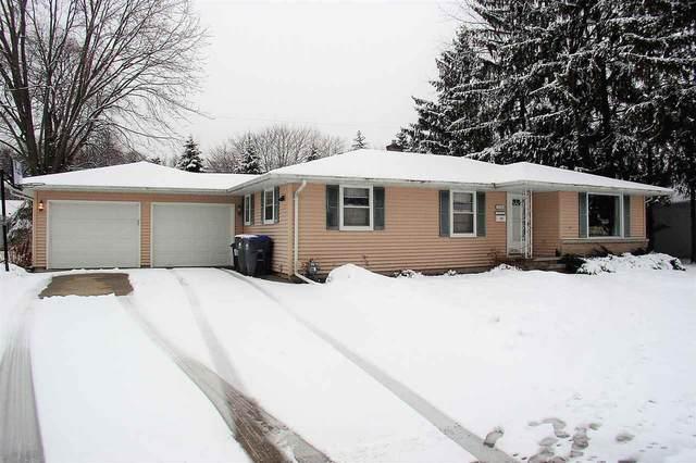 539 Quarry Lane, Neenah, WI 54956 (#50218786) :: Todd Wiese Homeselling System, Inc.