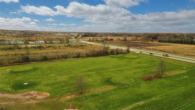 3111 Monroe Road, De Pere, WI 54115 (#50218797) :: Ben Bartolazzi Real Estate Inc