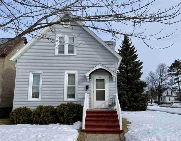 700 Elizabeth Street, Marinette, WI 54143 (#50218809) :: Todd Wiese Homeselling System, Inc.