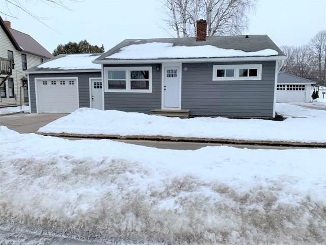 284 N Franklin Street, Oconto Falls, WI 54154 (#50218848) :: Todd Wiese Homeselling System, Inc.