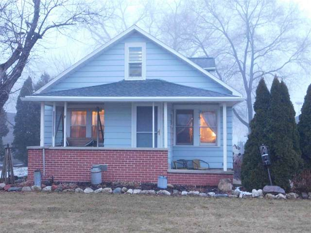 N8051 Lakeshore Drive, Fond Du Lac, WI 54937 (#50218862) :: Todd Wiese Homeselling System, Inc.