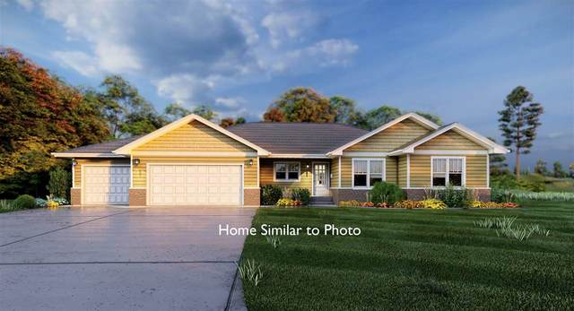 2035 Buckthorn Trail, Green Bay, WI 54304 (#50218900) :: Todd Wiese Homeselling System, Inc.