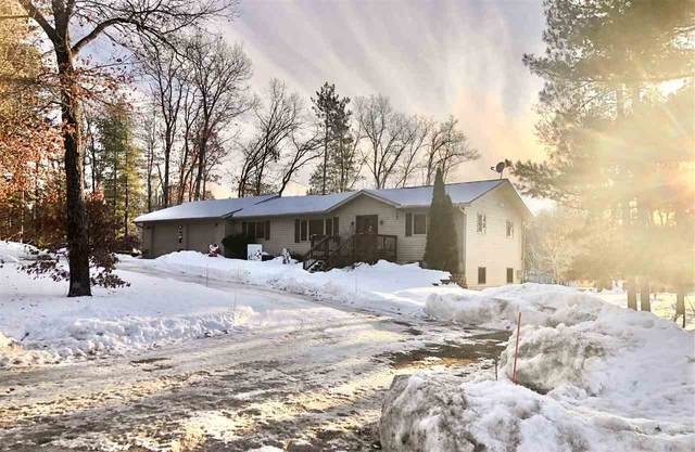 N1185 Long Lake Road, Keshena, WI 54135 (#50218924) :: Dallaire Realty