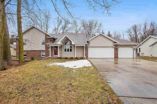 1434 Alcan Drive, Menasha, WI 54952 (#50218963) :: Todd Wiese Homeselling System, Inc.