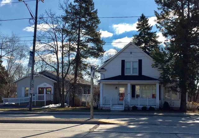 1235 S Webster Avenue, Green Bay, WI 54301 (#50218985) :: Symes Realty, LLC