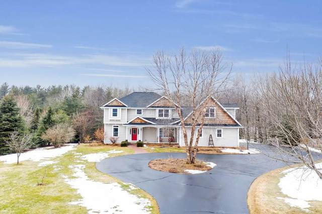 4365 Thorn Hill Trail, Green Bay, WI 54313 (#50218988) :: Todd Wiese Homeselling System, Inc.